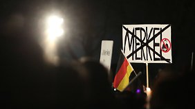 AfD vor Landtagswahlen im Umfragehoch: Die CDU hat ein Problem