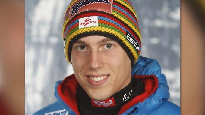 Schockdiagnose für Skispringer Lukas Müller: Österreicher nach Halswirbelbruch teilweise querschnittsgelähmt