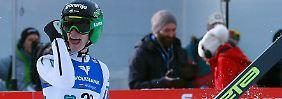 """""""Was er leistet, ist fantastisch"""": Topfavorit Prevc gewinnt Skiflug-Gold"""