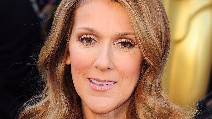 Doppelter Schicksalsschlag für Céline Dion: Ehemann und Bruder sterben kurz nacheinander an Kehlkopfkrebs.