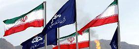 """Zurück in der Weltwirtschaft: Iran besitzt """"immense wirtschaftliche Dynamik"""""""