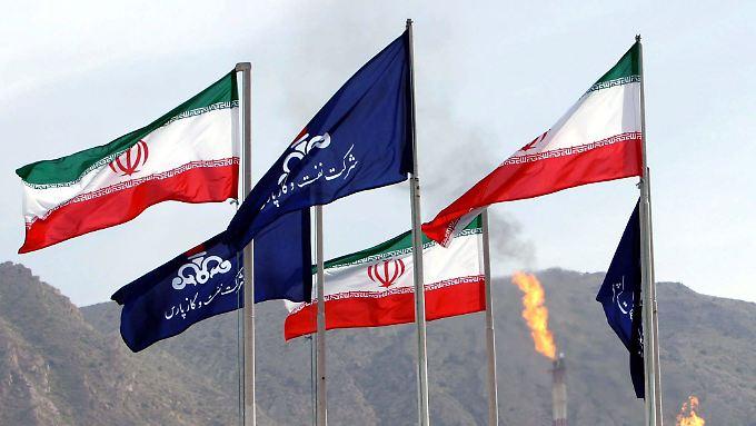 Ölpreis unter Druck: Deutschland profitiert vom Ende der Iran-Sanktionen
