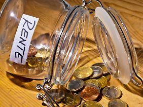 Dank falscher Prognosen könnte es für den einen oder anderen im Alter finanziell eng werden.