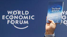 Gäste, Themen, Erwartungen: Das Weltwirtschaftsforum in Davos