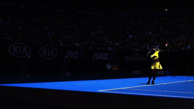 Grand-Slam-Sieger unter Verdacht: Manipulations-Skandal überschattet Australien Open