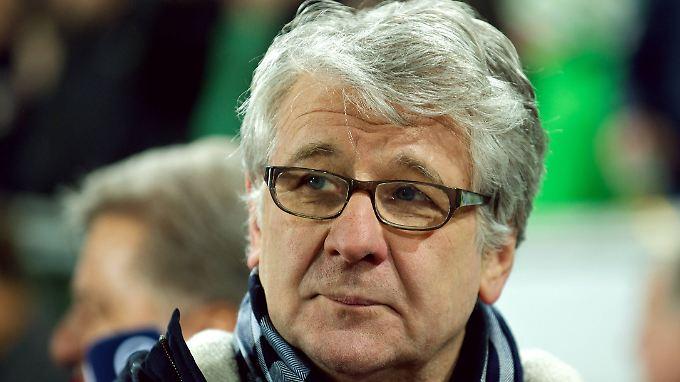 Marcel Reif arbeitet bereits seit über 30 Jahren als Sportjournalist, unter anderem für das ZDF, RTL und Sky.