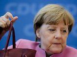 """""""Mit 200.000 könnten wir gut leben"""": Wie senkt Merkel die Flüchtlingszahlen?"""