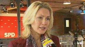 """Manuela Schwesig im n-tv Interview: """"Frauenrechte müssen Schwerpunkt der Integrationskurse sein"""""""