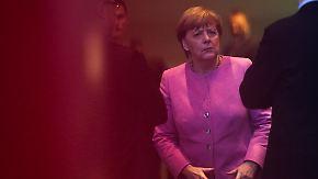 Deutliche Worte vom Vizekanzler: CSU und SPD erhöhen Druck auf Merkel