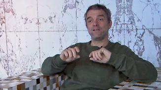 n-tv Ratgeber: Zu Besuch bei Design-Star Piet Hein Eek