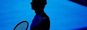 """Manipulationen? """"Heuchlerisch!"""": Tennisprofis sprechen von Doppelmoral"""