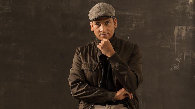Musik-Kollegen geben ihm weiterhin Rückendeckung: Xavier Naidoo.