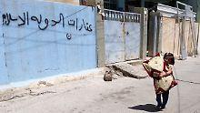 UN: Versuchter Völkermord: IS zwingt 3500 Menschen zur Sklaverei