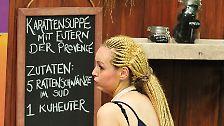 """Tag 5 im Dschungelcamp: """"Wie viele Zitzen?"""""""