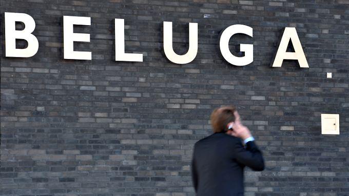 Rasanter Aufstieg, rasantes Ende: Ein Gericht muss die Hintergründe der Beluga-Insolvenz klären.