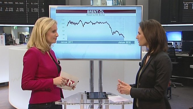 n-tv Zertifikate: Verkehrte Rohstoff-Welt - warum der Ölpreis niedrig ist