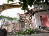 Versteck gefunden - Safe weg: Escobar-Schatz bleibt verschwunden