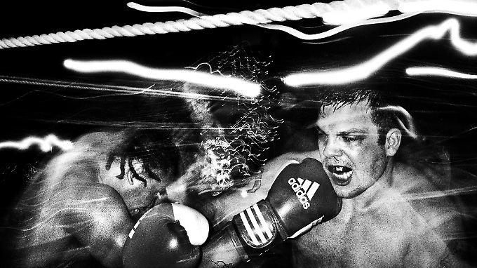 """In """"Knockout"""" ist jede Geschichte ein Volltreffer."""