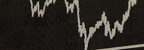 """""""Es überwiegt die Angst"""": Ausverkaufsstimmung trifft Dax hart"""