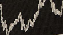 Wall Street mit Verlusten: Dax rutscht nach Wackelpartie ins Minus