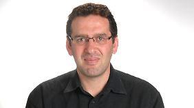Marwan Abou-Taam ist promovierter Islamwissenschaftler und Mitarbeiter des Landeskriminalamts Rheinland-Pfalz.