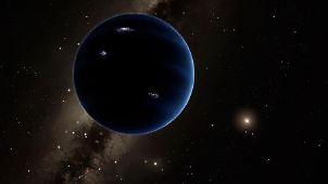 Themenseite: Planet Neun