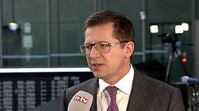 """Ascan Iredi zum Deutsche-Bank-Minus: """"Deutschland hat besonders die Daumenschrauben angelegt"""""""