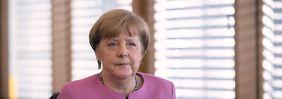 Europa macht dicht: Merkel ist zunehmend isoliert