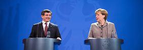 Appell für mehr Meinungsfreiheit: Künstler schreiben offenen Brief an Merkel
