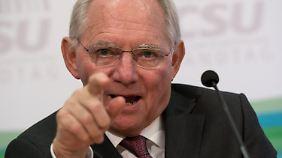 Schäuble.