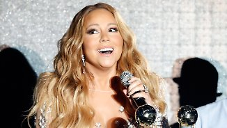 Promi-News des Tages: Mariah Carey will australischen Milliardär heiraten