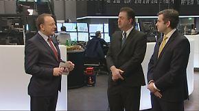 n-tv Zertifikate Talk: Börsen turbulent - Gerät die Weltwirtschaft ins Wanken?