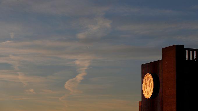 Im April will VW die Ergebnisse einer internen Untersuchung vorlegen.
