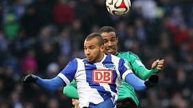 Bald Teamkollegen? Berlins John Anthony Brooks und Schalkes Joel Matip.