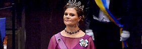 Schweden wittert Zwillingsgeheimnis: Erwartet Victoria gleich zwei Royal-Babies?