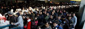 China geht auf Reisen: Die große Völkerwanderung beginnt