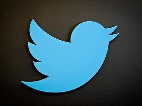 Beim Kurznachrichtendienstes Twitter steht ein massiver Umbau der Chefetage an. Foto: Ole Spata/Archiv