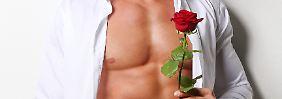 """Auf in den Rosenkrieg, Ladies!: Der """"Bachelor"""" hat ein Gesicht"""