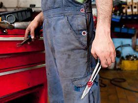 Kunden, die mit der Arbeit einer Kfz-Werkstatt unzufrieden sind, können sich an eine kostenfreie Schiedsstelle wenden.