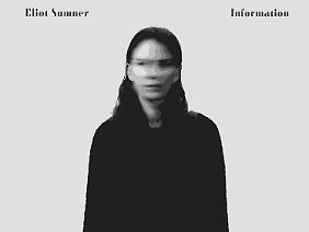 "Cover von ""Information""."