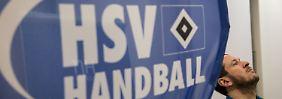 Abschied nach mehr als 13 Jahren: HSV gibt Handball-Bundesliga auf