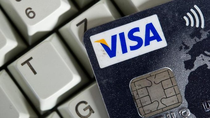 Visa kündigt milliardenschweres Aktienrückkaufprogramm an.