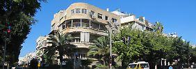 Die Tel-Aviv-Taktik: Die Terrorangst wegtanzen