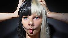 Popstar ohne Gesicht: Sia ist die bessere Adele