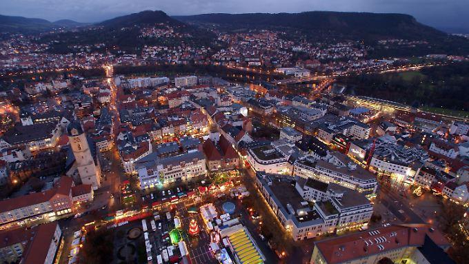 Auch in Jena wollen viele bleiben.