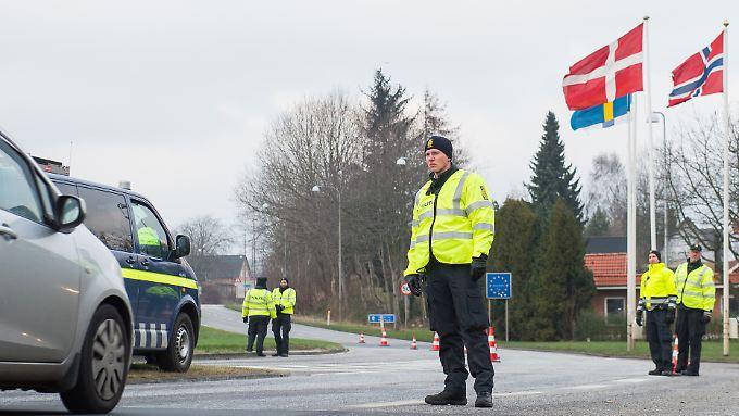"""""""Refugees Welcome"""" geht anders. Das Asylrecht in Dänemarkt wurde erheblich eingeschränkt."""