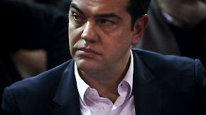 """Bilanz nach einem Jahr Tsipras: DIW: """"Griechenland steht heute sehr viel schlechter da"""""""