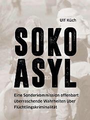 Küchs Buch ist bei riva erschienen und kostet 16,99 Euro.