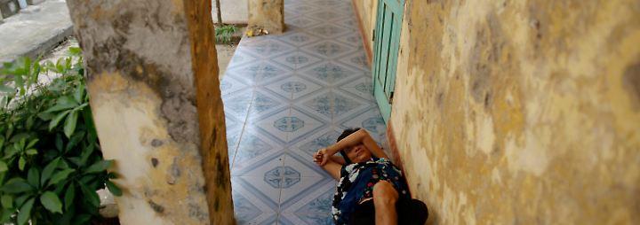 Heilbar, aber nicht ausgerottet: Lepra betrifft Millionen Menschen