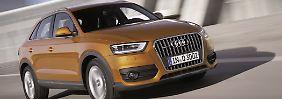 Besser als der VW-Bruder: Gebrauchter Audi Q3 fast vorbildlich